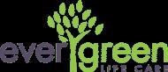Evergreen Life Care Logo