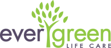 Evergreen Life Care Logo